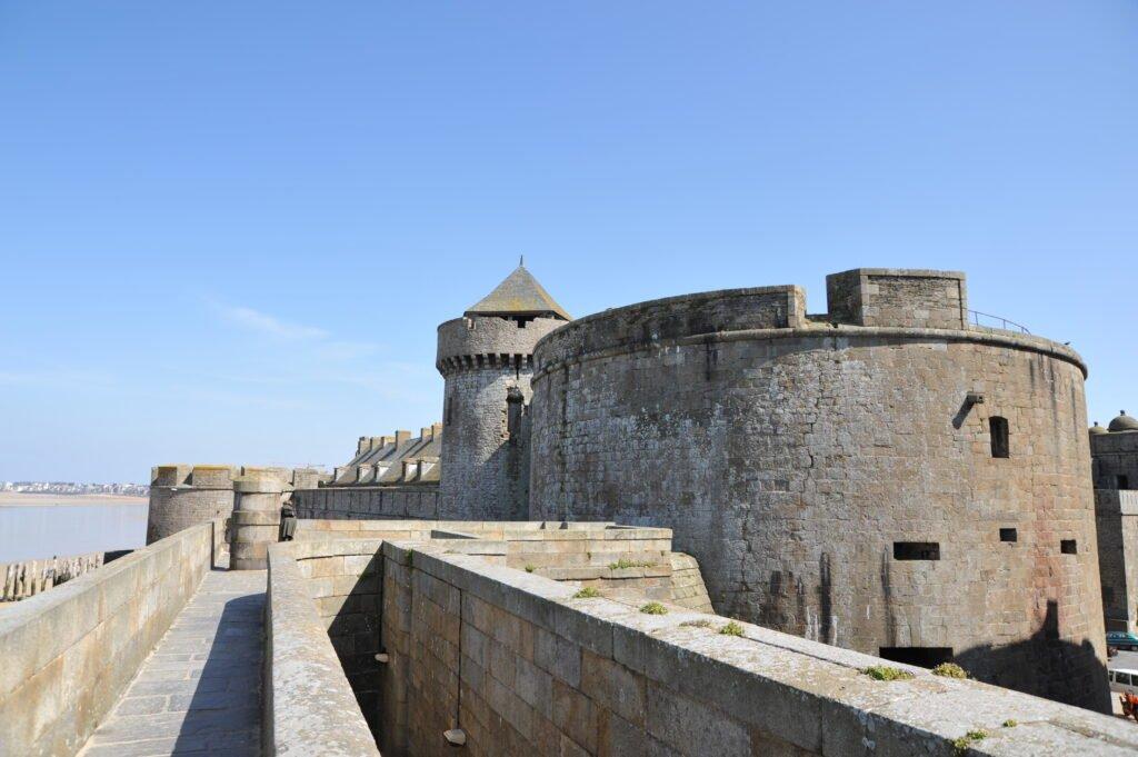 murallas de Saint-Malo