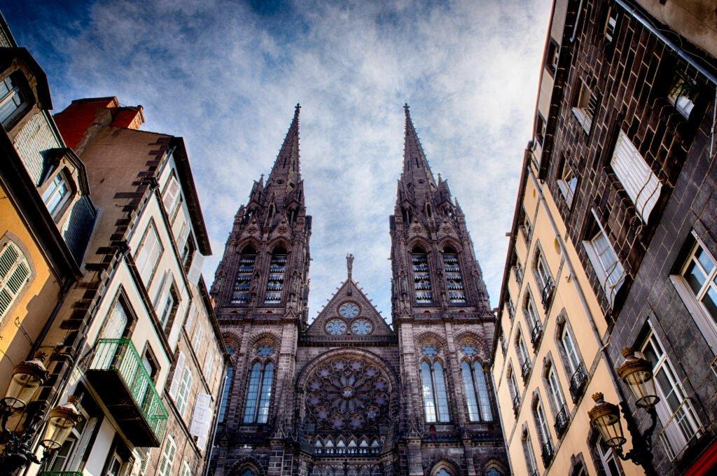 Catedral de Notre-Dame-de-l'Assomption