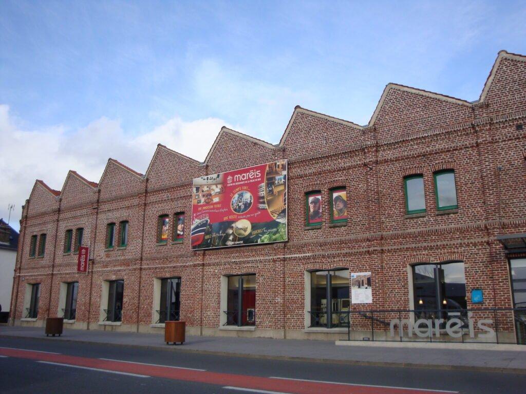 Museo Maréis