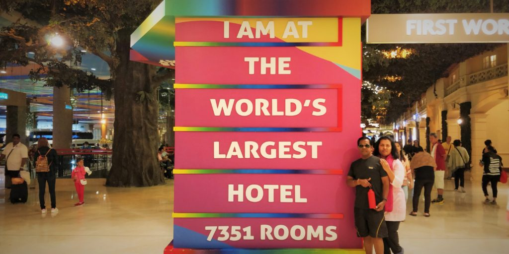 First World Hotel Malasia