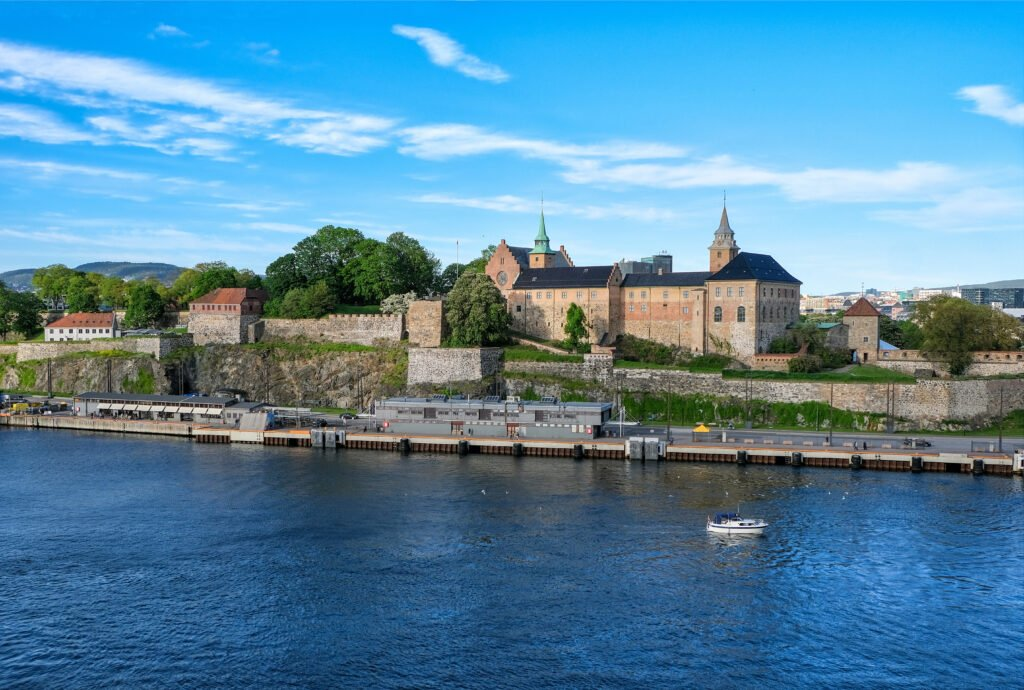 Ciudadela de Akershus