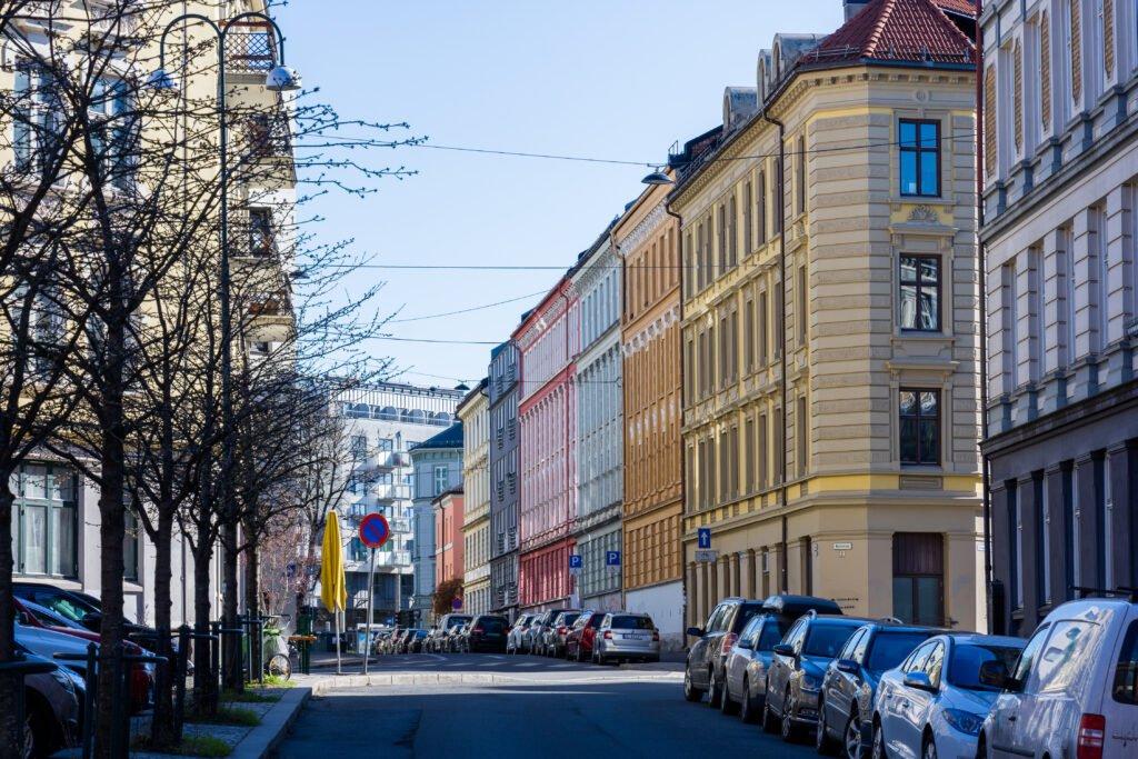 Distrito de Grünerløkka