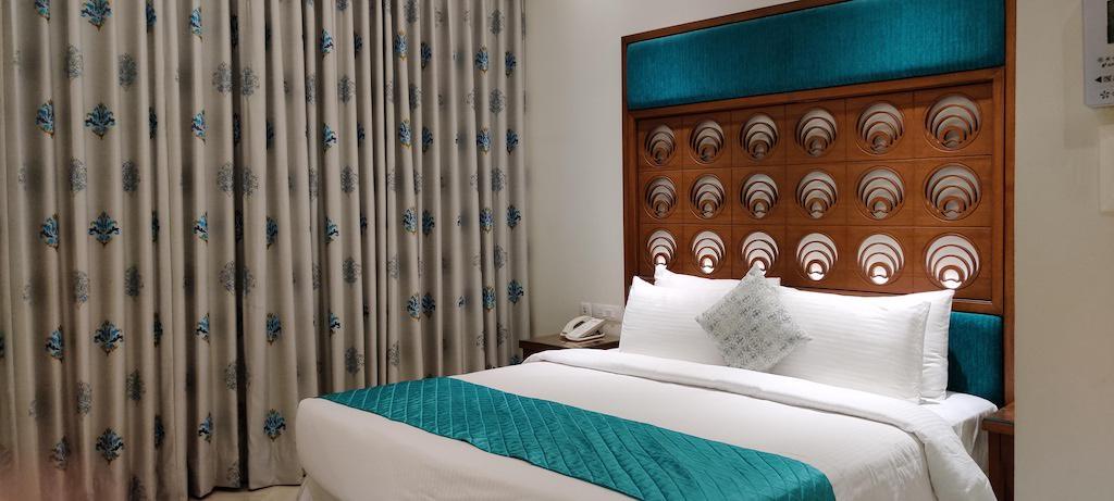 Dónde dormir al visitar la playa de Shivrajpur
