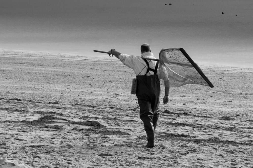 Pescador noirmoutier