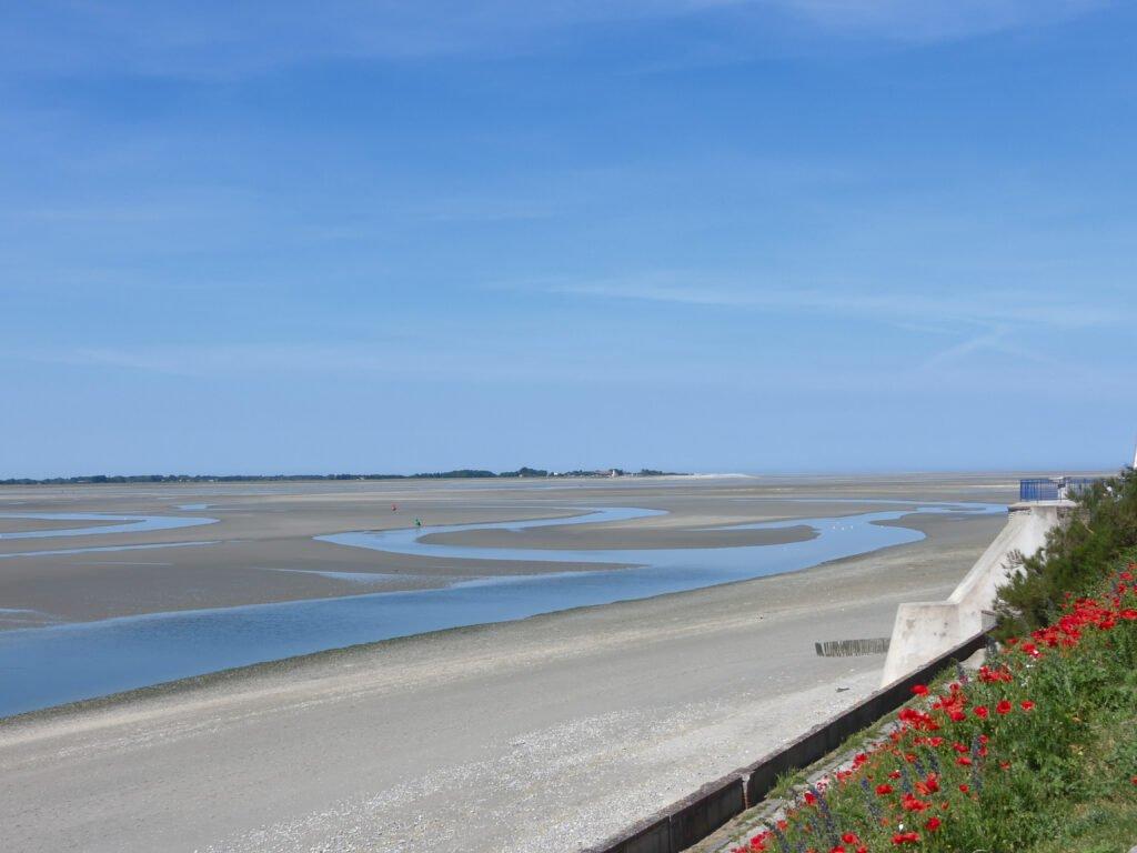 Playa de Le Crotoy Baie de Somme