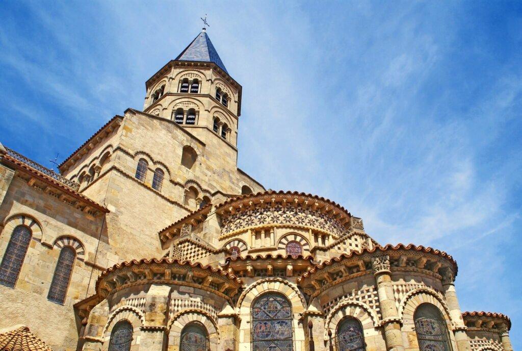 Basílica de Notre-Dame-du-Port