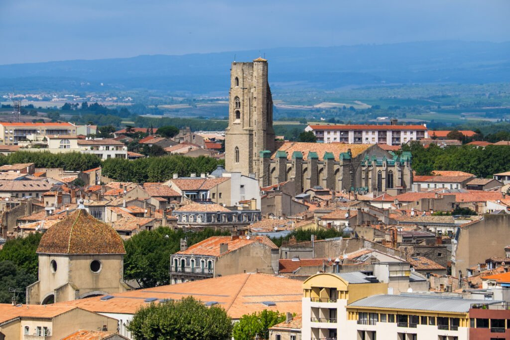 San Vicente Carcassonne