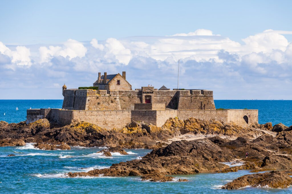 Fuerte Nacional Saint-Malo