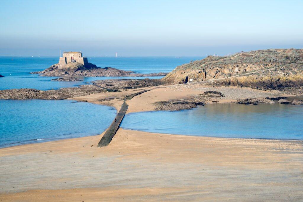 Islas Bés Saint-Malo