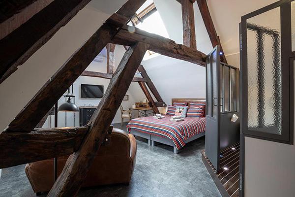 La Maison de Maurice - Hotel Beaune