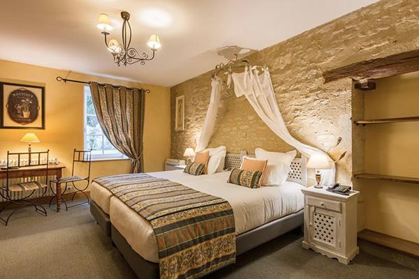 Hotel le Clos Montagny-lès-Beaune