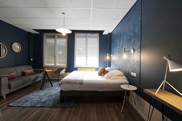 Hotel le France - Beaune