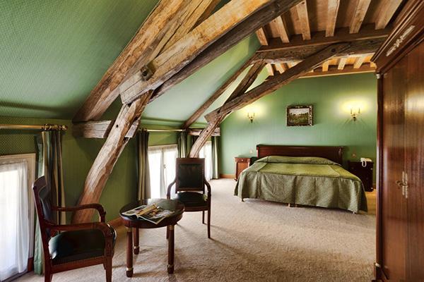 Hotel Belle Epoque - Beaune