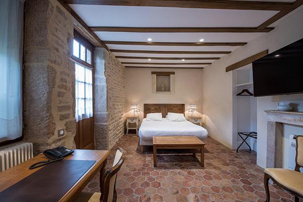 Hotel des Remparts - Beaune