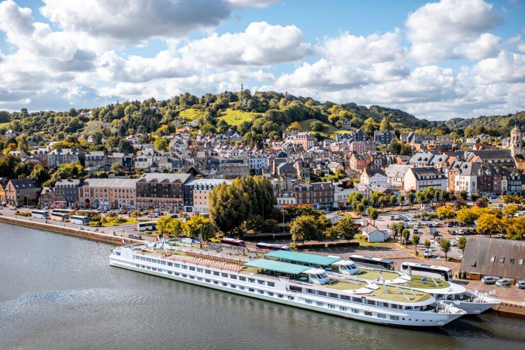crucero a Honfleur