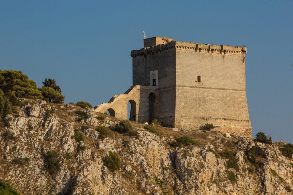Torre de Santa Maria dell'Alto