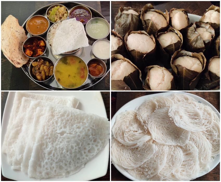 Descubriendo la cocina costera de Karnataka: comida vegetariana en Shetty Lunch Home