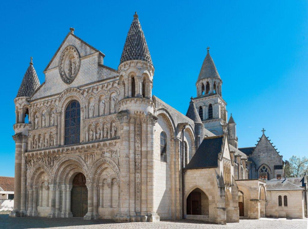 Iglesia de Notre-Dame-la-Grande