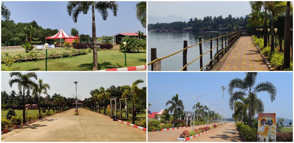 Kali River Garden Karwar: un lugar de visita obligada en Karwar