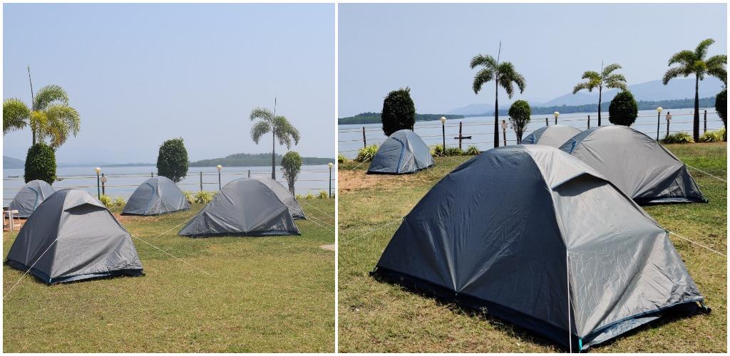 Camping en el KRG