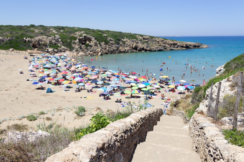 Playa Calamosche