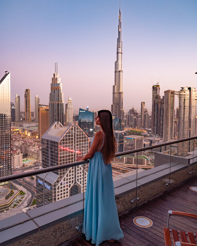1616954207 257 Opinion del hotel Shangri La hotel Dubai