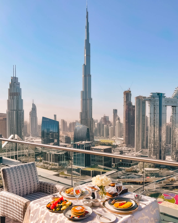 1616954207 430 Opinion del hotel Shangri La hotel Dubai