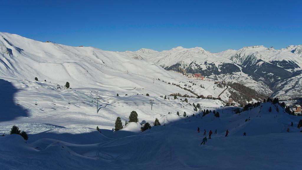 La Plagne - Vacaciones de esquí en Francia