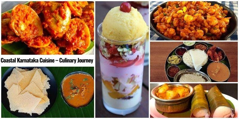 Cocina costera de Karnataka: viaje culinario