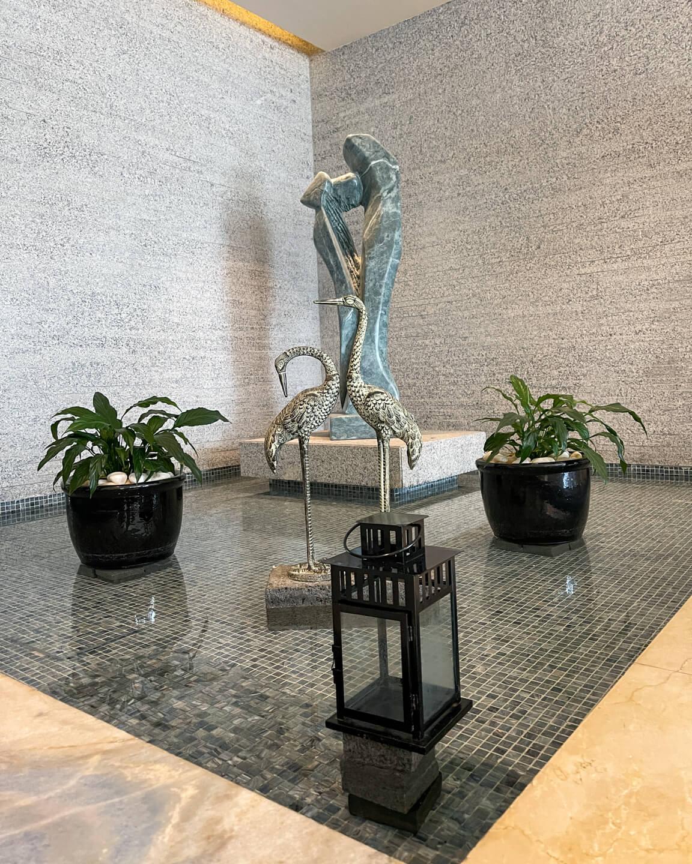 Opinion del hotel Shangri La hotel Dubai