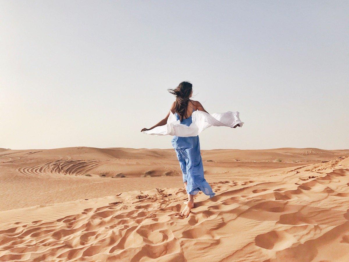 Los mejores lugares para visitar en Dubai