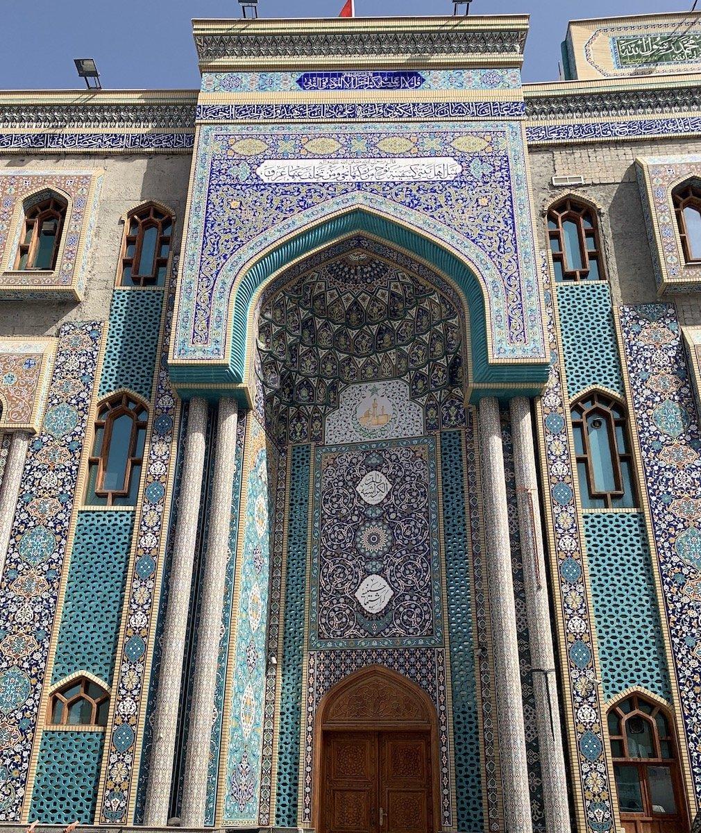 mejores lugares para visitar en Dubai