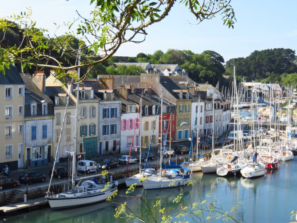 Belle-Île-en-Mer que hacer en Bretaña