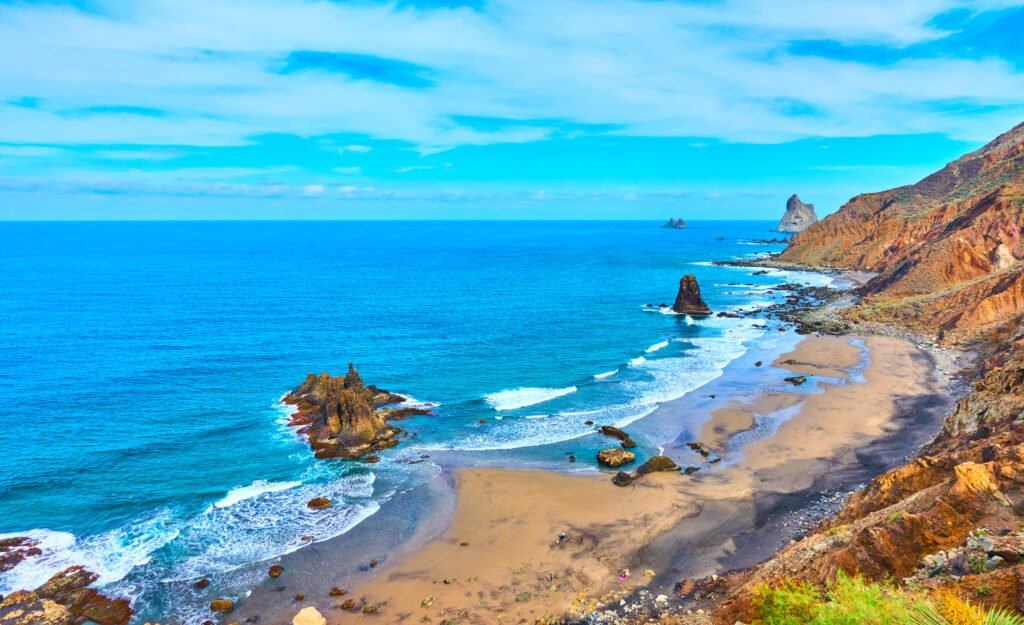 Taganana en Tenerife
