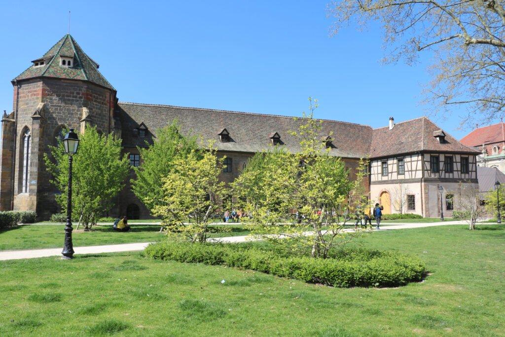 Museo Unterlinden