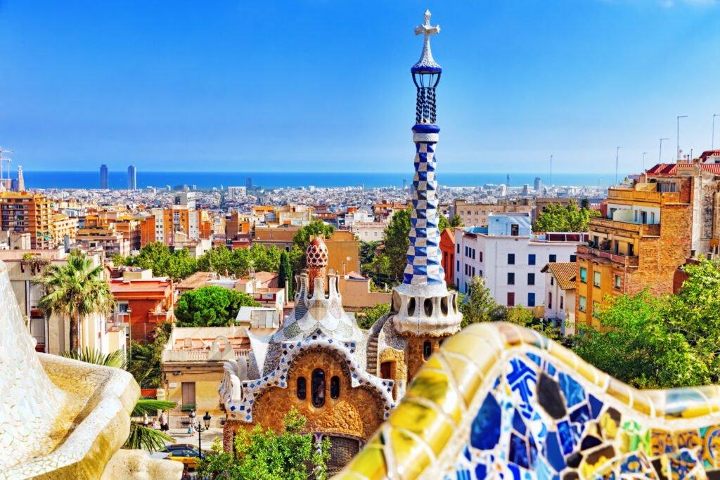 Barcelona en Cataluña