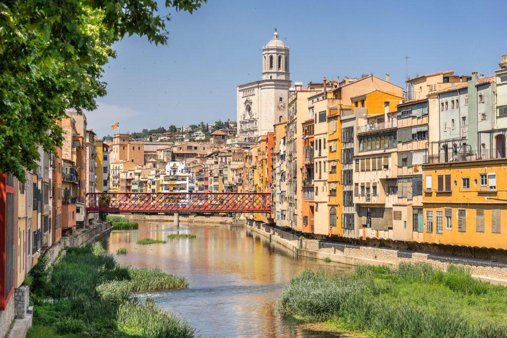 Girona para ver en Cataluña