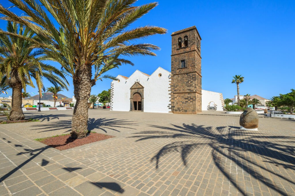 La Oliva para hacer en Fuerteventura