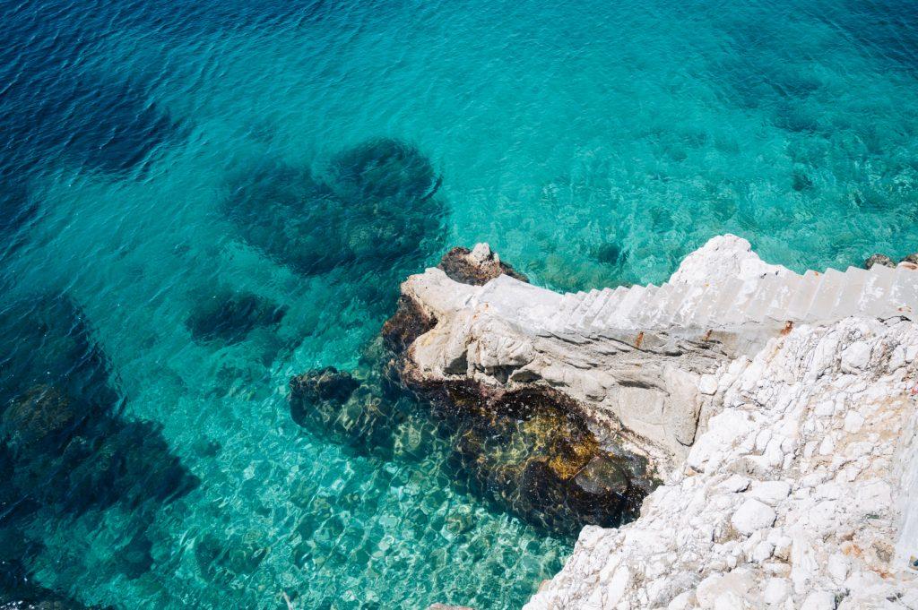Turismo en Cap de Nice