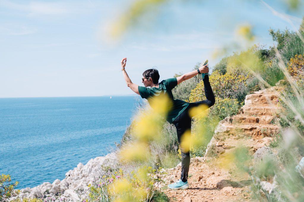Yoga Alpes Marítimos de Niza