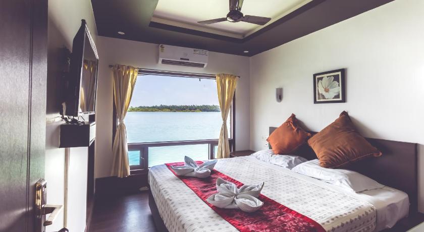 Paradise Lagoon Beach Resort Udupi    Establecimientos de baños en Udupi    Los mejores complejos turísticos de playa en Udupi    Los mejores resorts en Udupi    Lugares para alojarse en Udupi