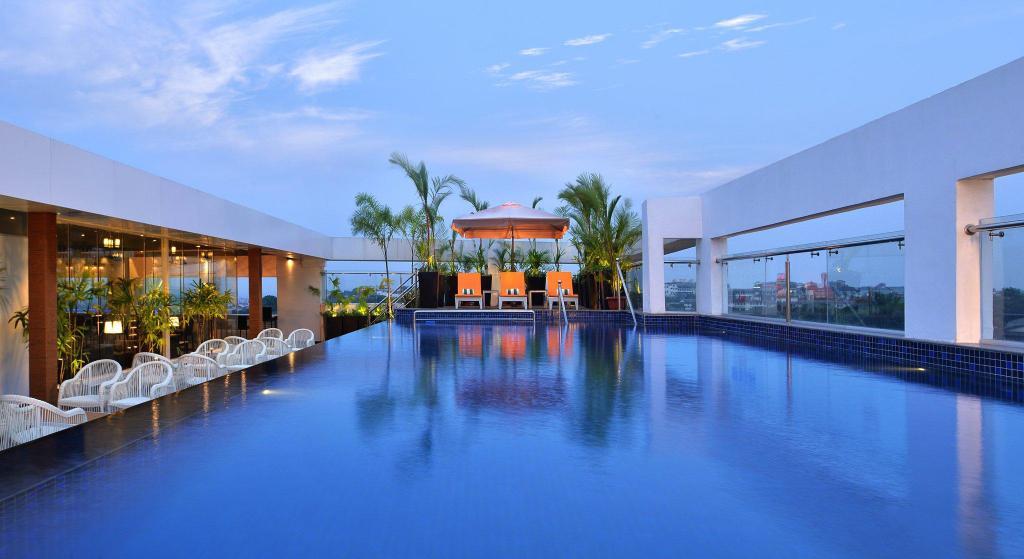 Establecimientos de baños en Udupi    Los mejores complejos turísticos de playa en Udupi    Los mejores resorts en Udupi    Lugares para alojarse en Udupi