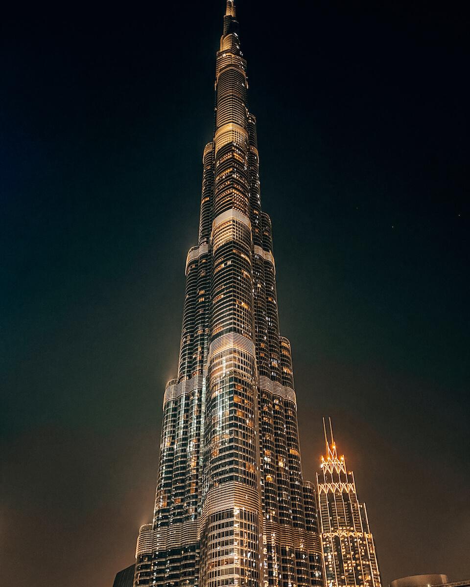 Las mejores cosas para hacer en Dubai y Abu Dhabi