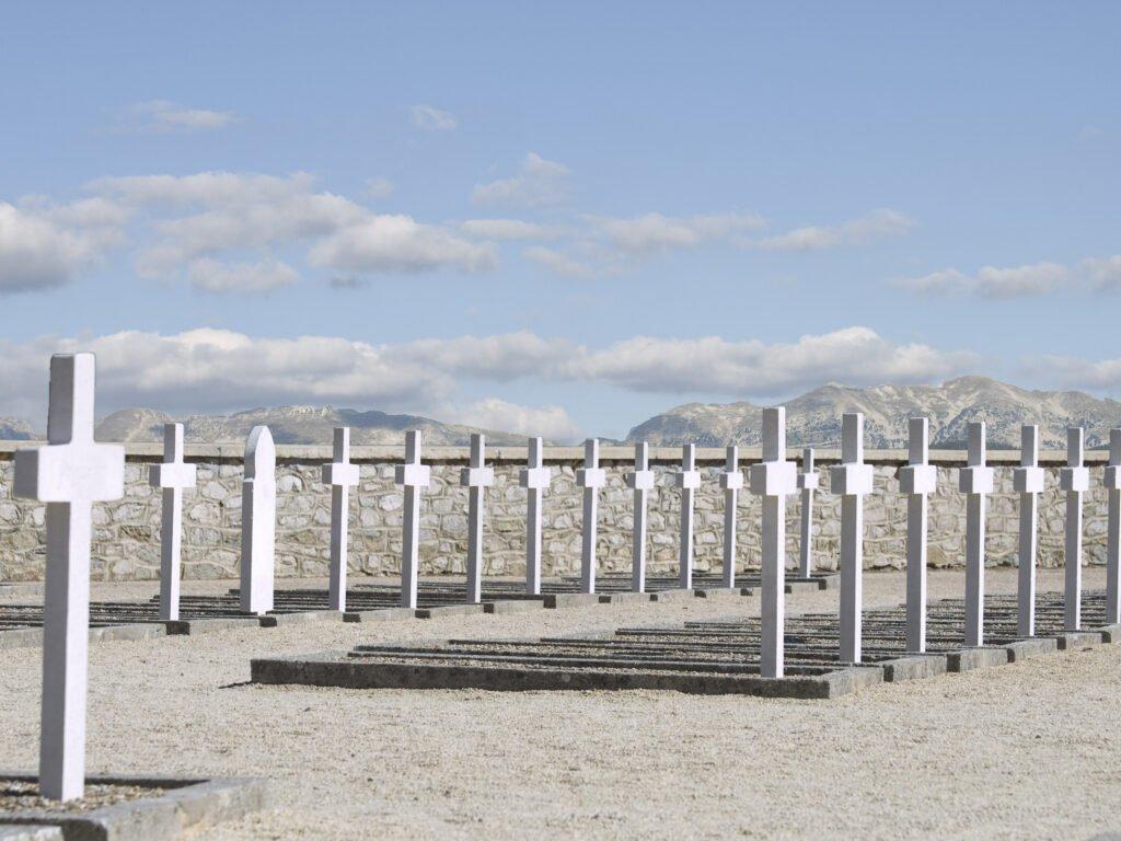 memorial de la resistencia en el Vercors