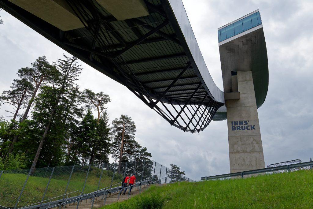 1619950935 320 5 experiencias en la naturaleza para hacer en Innsbruck