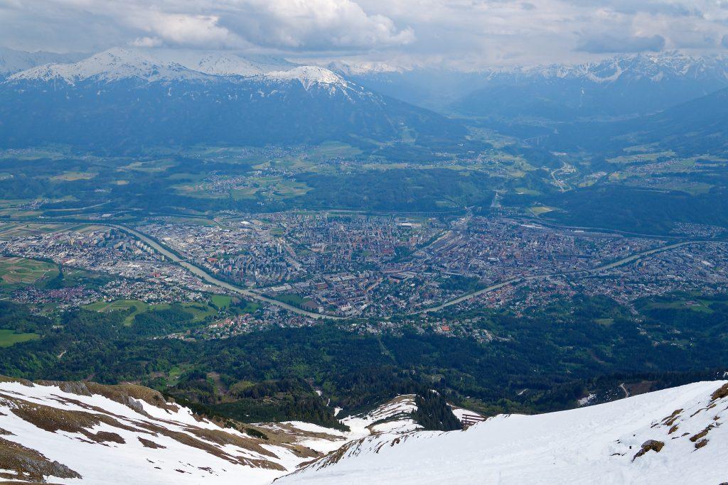 1619950935 619 5 experiencias en la naturaleza para hacer en Innsbruck