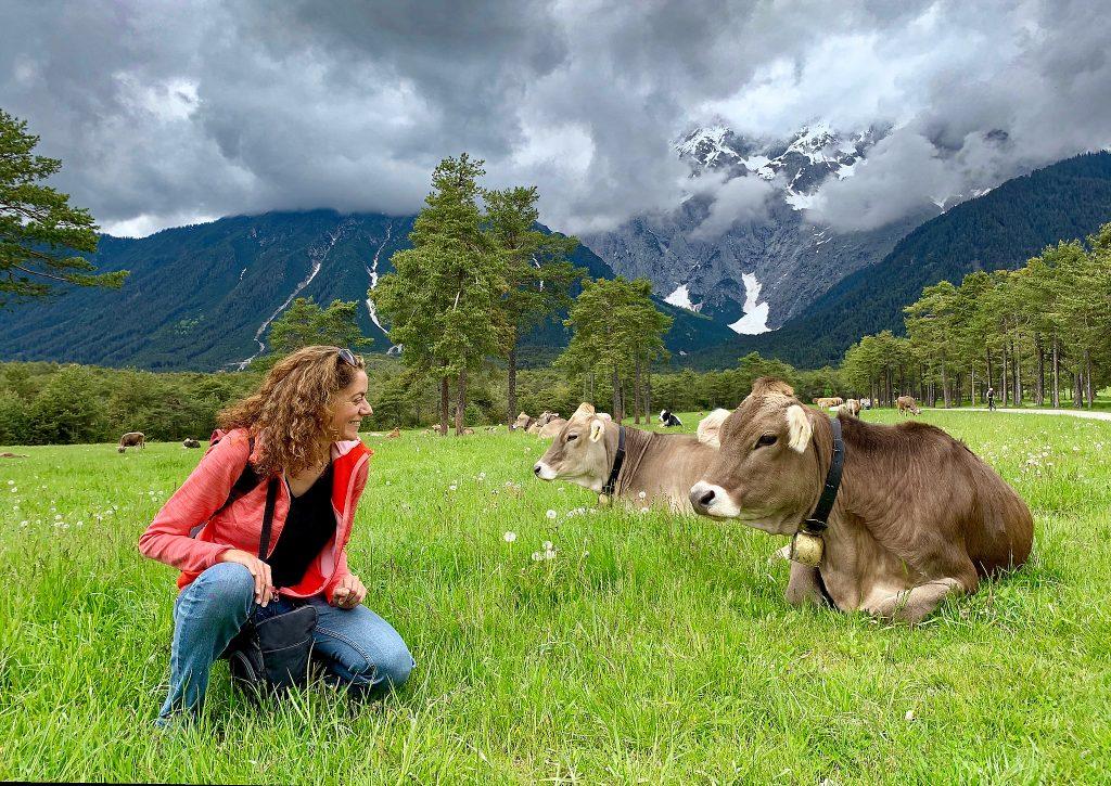 1619950935 856 5 experiencias en la naturaleza para hacer en Innsbruck