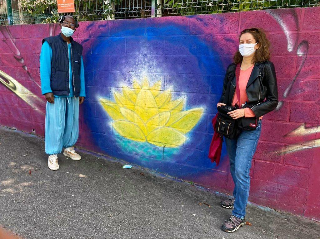 1620582182 186 Descubriendo el arte callejero en Val de Marne