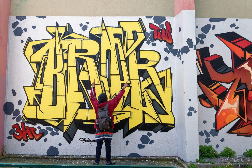 1620582182 341 Descubriendo el arte callejero en Val de Marne