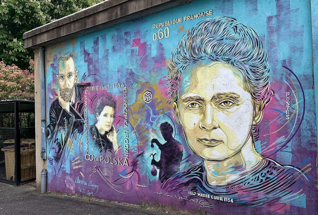 1620582182 583 Descubriendo el arte callejero en Val de Marne